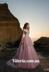 Вечернее платье 17-801