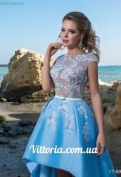 Вечернее платье 17-803