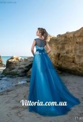 Вечернее платье 17-804