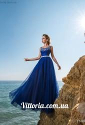 Вечернее платье 17-805