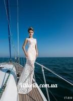 Вечернее платье 17-810