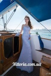 Вечернее платье 17-811