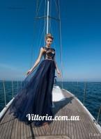 Вечернее платье 17-816
