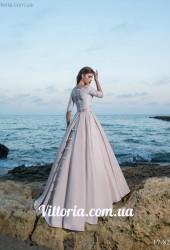 Вечернее платье 17-820