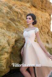 Вечернее платье 17-824