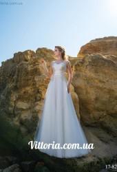 Вечернее платье 17-827