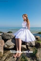 Вечернее платье 17-828