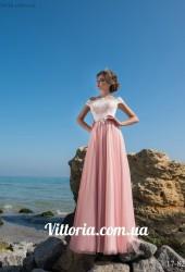 Вечернее платье 17-829