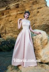 Вечернее платье 17-841
