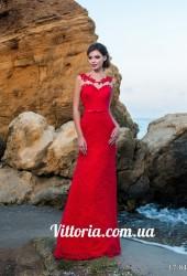 Вечернее платье 17-843