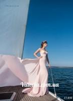 Вечернее платье 17-850