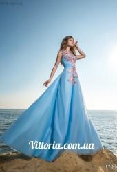 Вечернее платье 17-864