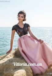 Вечернее платье 17-866