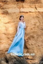 Вечернее платье 17-870