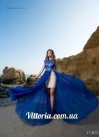 Вечернее платье 17-873