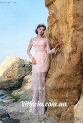 Вечернее платье 17-874