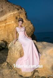 Вечернее платье 17-876
