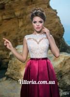 Вечернее платье 17-877