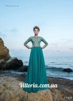 Вечернее платье 17-879