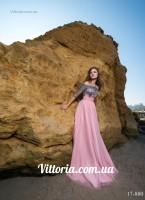 Вечернее платье 17-880