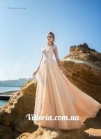 Вечернее платье 17-884