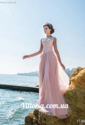 Вечернее платье 17-887