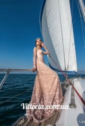 Вечернее платье 17-890