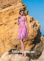Вечернее платье 17-892