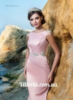 Вечернее платье 17-894