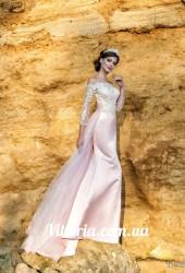 Вечернее платье 17-895