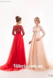 Вечернее платье 17-897