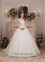 Свадебное платье Модель 17-1003