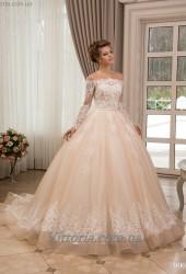 Свадебное платье Модель 17-900