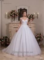 Свадебное платье Модель 17-903