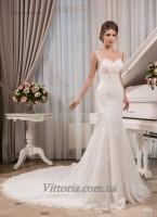 Свадебное платье Модель 17-904