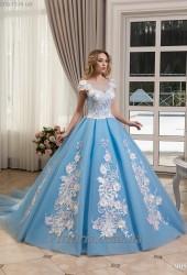 Свадебное платье Модель 17-905