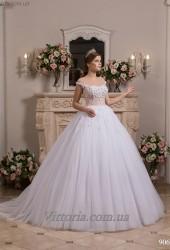 Свадебное платье Модель 17-906