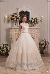 Свадебное платье Модель 17-907