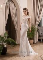 Свадебное платье Модель 17-911