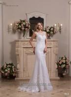 Свадебное платье Модель 17-913