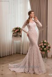 Свадебное платье Модель 17-914