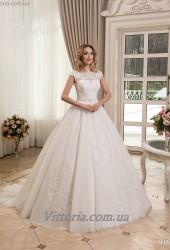 Свадебное платье Модель 17-916