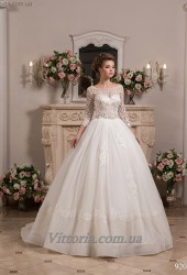Свадебное платье Модель 17-920