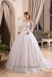 Свадебное платье Модель 17-925