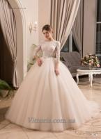 Свадебное платье Модель 17-926