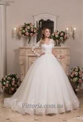 Свадебное платье Модель 17-928