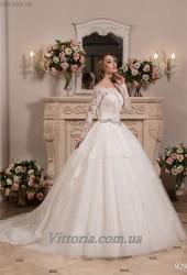 Свадебное платье Модель 17-929