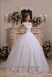 Свадебное платье Модель 17-931