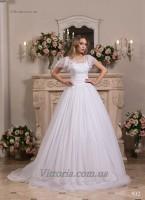 Свадебное платье Модель 17-932