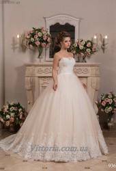 Свадебное платье Модель 17-936
